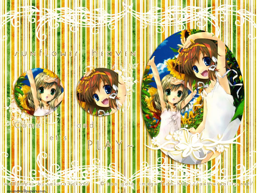 Miscellaneous Anime Wallpaper # 74