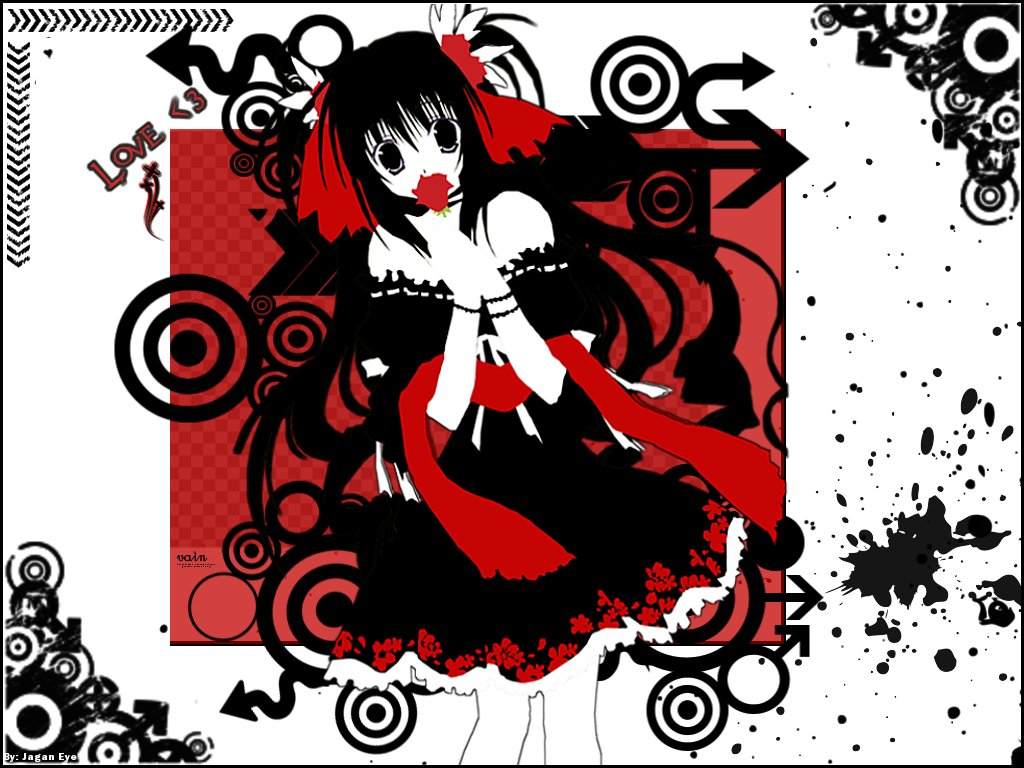 Miscellaneous Anime Wallpaper # 98