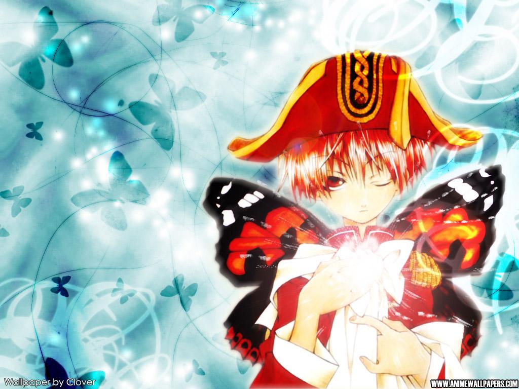 Loki Ragnarok Anime Wallpaper # 1