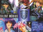Silent Mobius Anime Wallpaper # 11