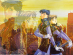 Silent Mobius Anime Wallpaper # 12
