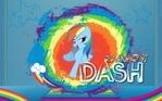 My Little Pony: Friendship is Magic Anime Wallpaper # 10