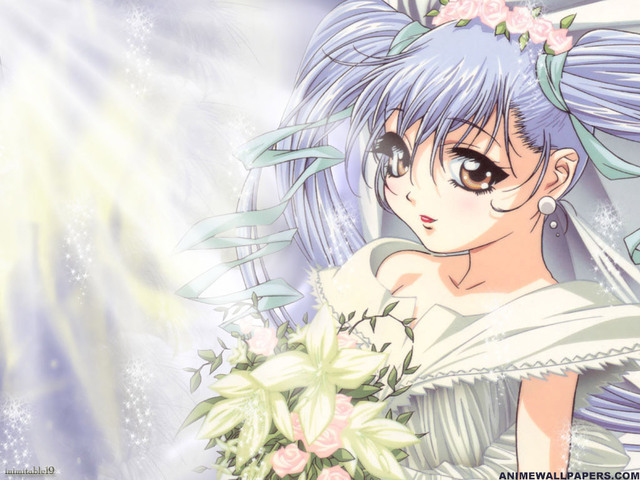 Nadesico Anime Wallpaper #10