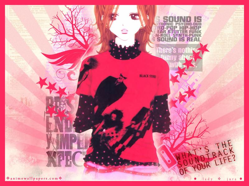 Nana Anime Wallpaper # 2