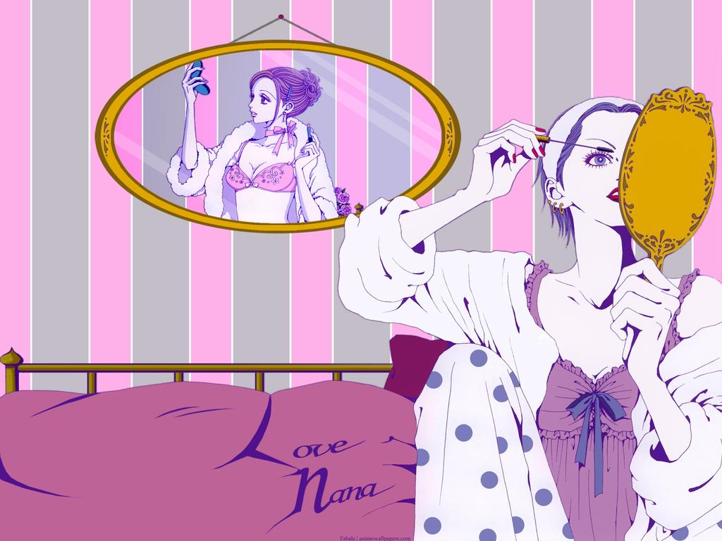 Nana Anime Wallpaper # 3