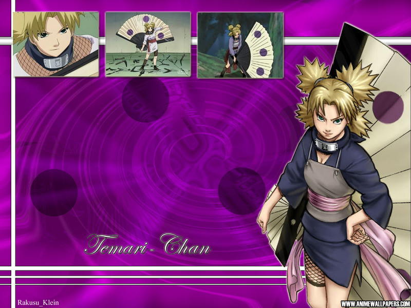Naruto Anime Wallpaper # 108