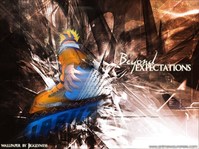 Naruto Anime Wallpaper #109