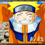 Naruto Anime Wallpaper # 125