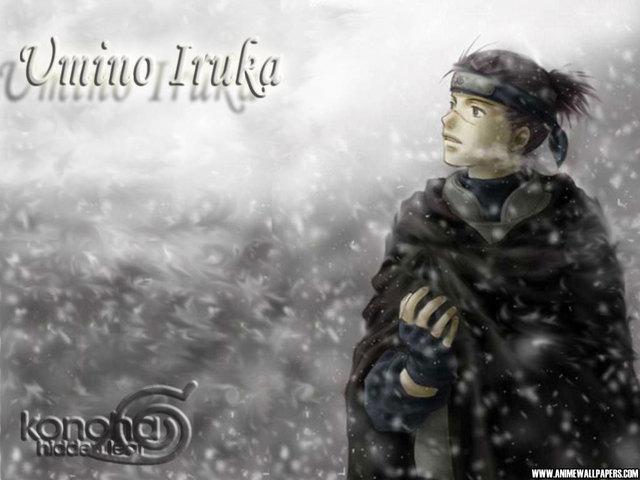 Naruto Anime Wallpaper #141