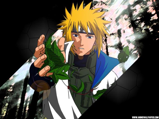 Naruto Anime Wallpaper #142