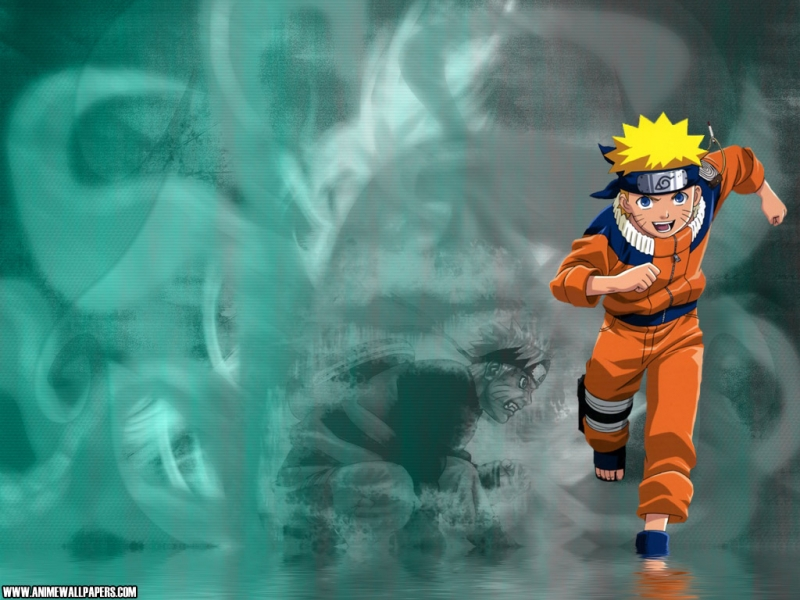 Naruto Anime Wallpaper # 146