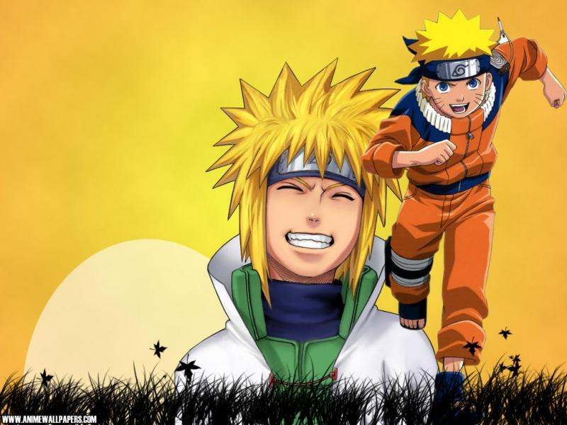 Naruto Anime Wallpaper # 147