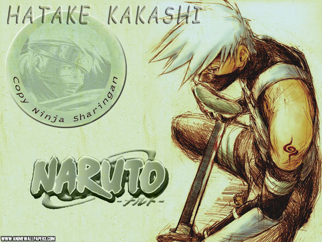 Naruto Anime Wallpaper #148
