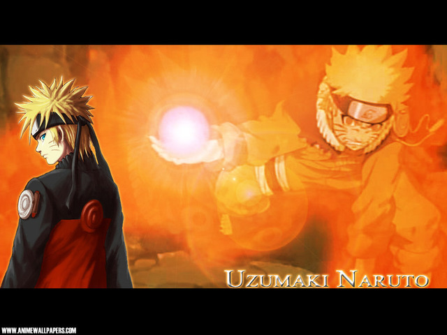 Naruto Anime Wallpaper #150