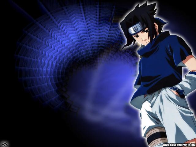 Naruto Anime Wallpaper #155