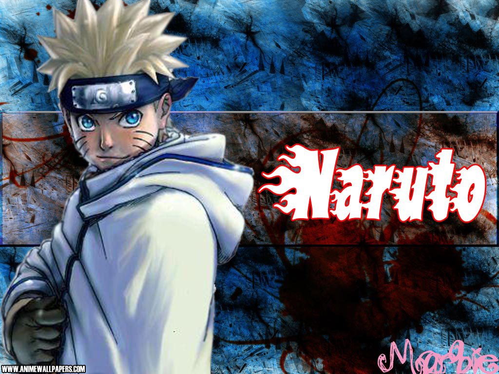 Naruto Anime Wallpaper # 156