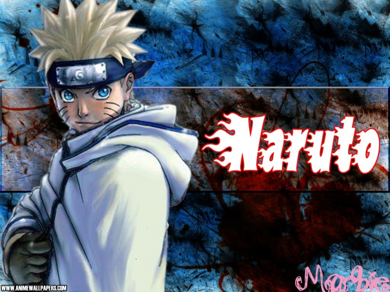 Naruto Anime Wallpaper # 156