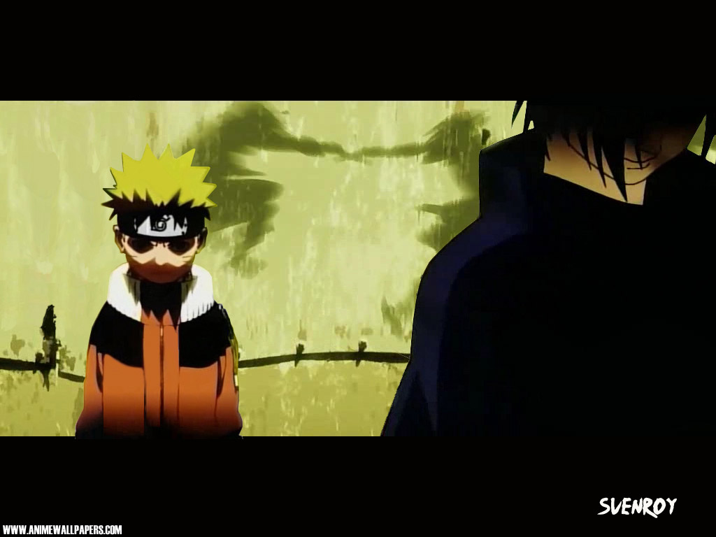 Naruto Anime Wallpaper # 157