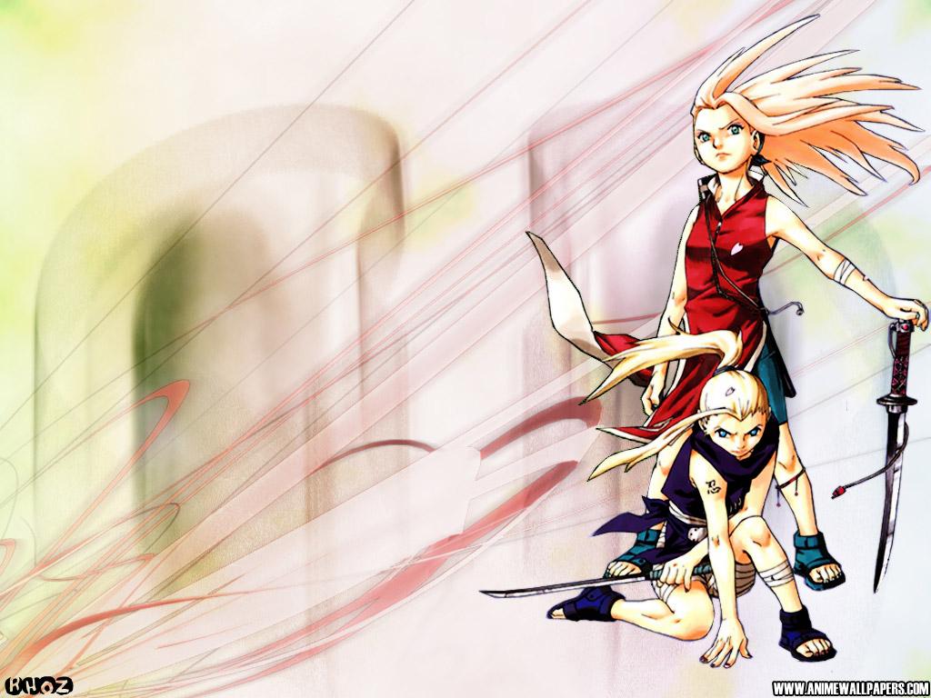 Naruto Anime Wallpaper # 164