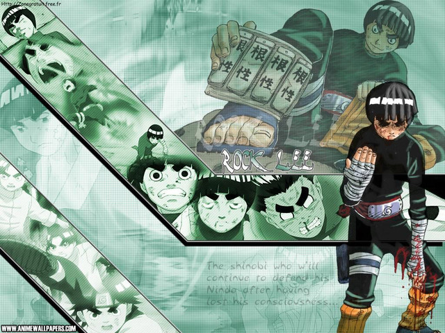 Naruto Anime Wallpaper #168