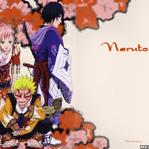 Naruto Anime Wallpaper # 169