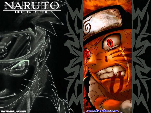 Naruto Anime Wallpaper #170