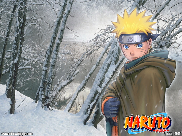 Naruto Anime Wallpaper #183