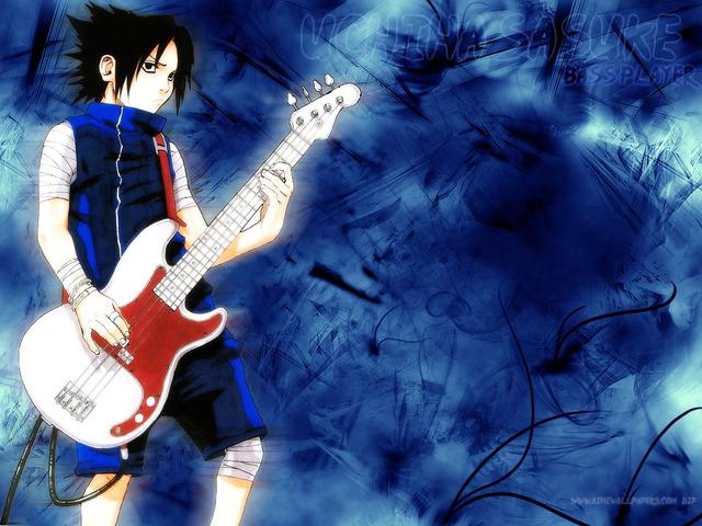 Naruto Anime Wallpaper #185