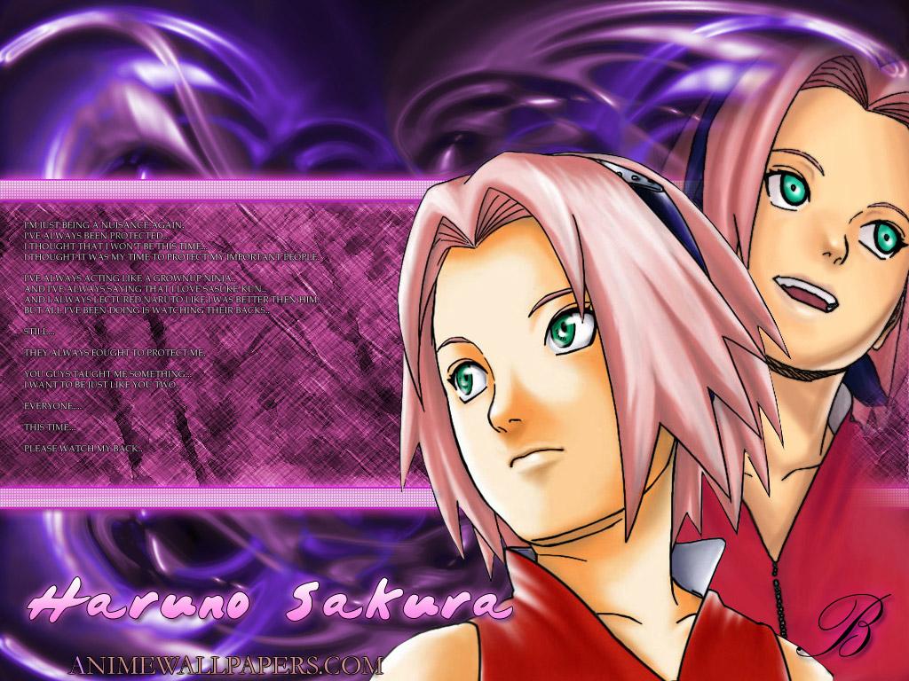 Naruto Anime Wallpaper # 18