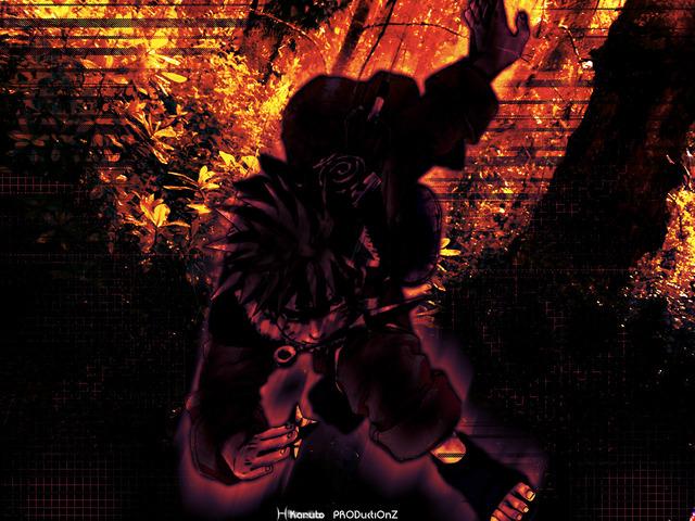 Naruto Anime Wallpaper #193