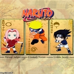 Naruto Anime Wallpaper # 201
