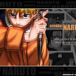 Naruto Anime Wallpaper # 204
