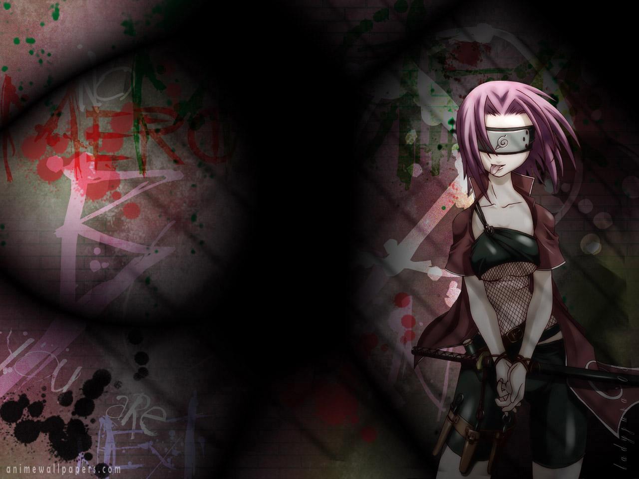 Naruto Anime Wallpaper # 211