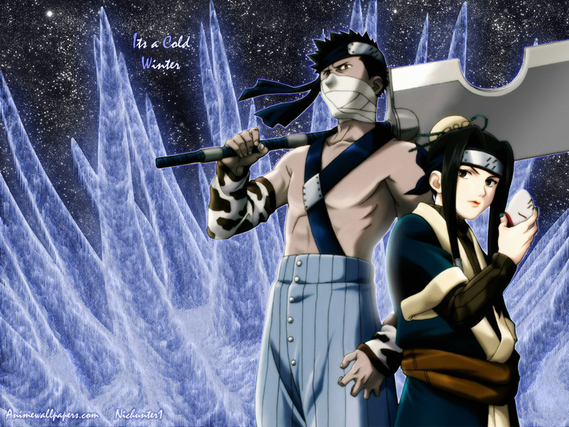 Naruto Anime Wallpaper # 212