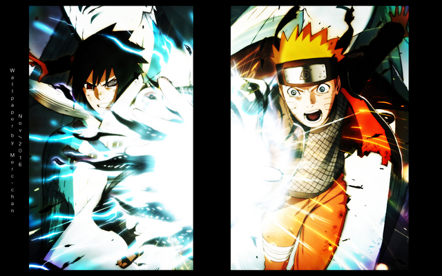 Naruto Anime Wallpaper #222