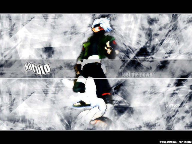 Naruto Anime Wallpaper #33