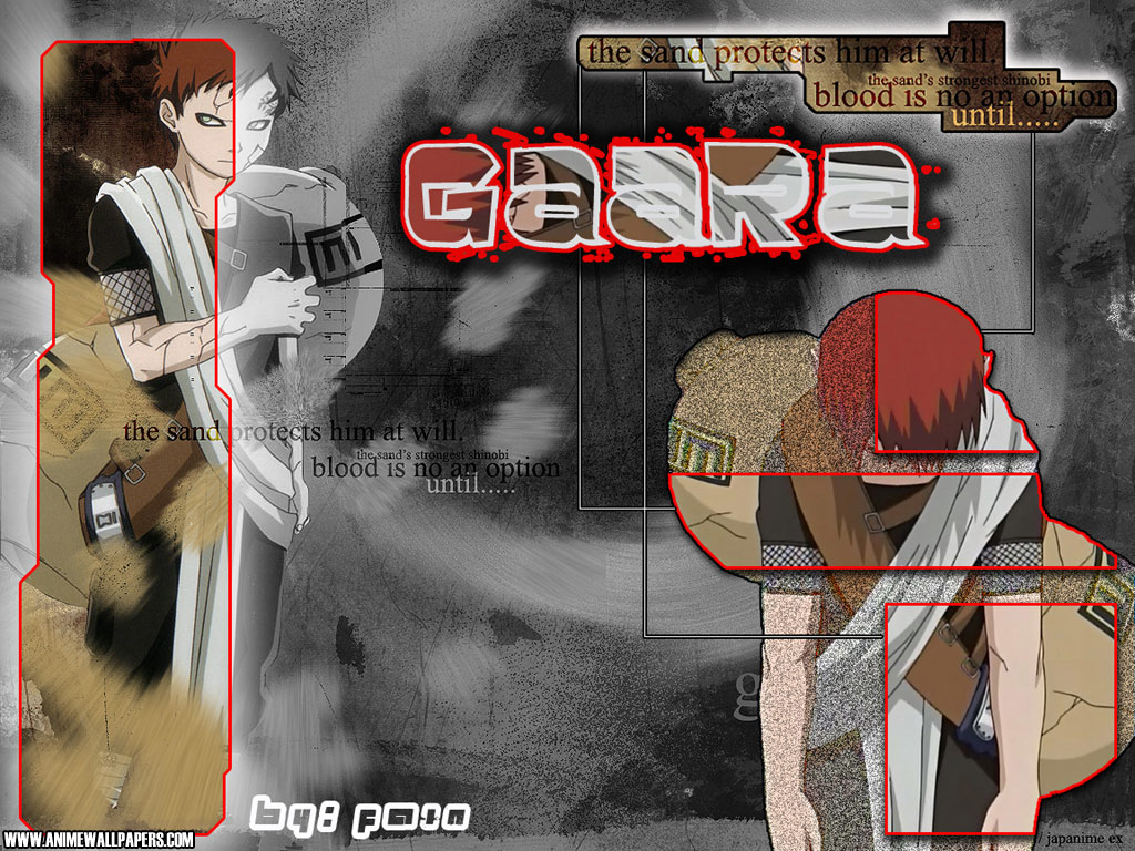 Naruto Anime Wallpaper # 37