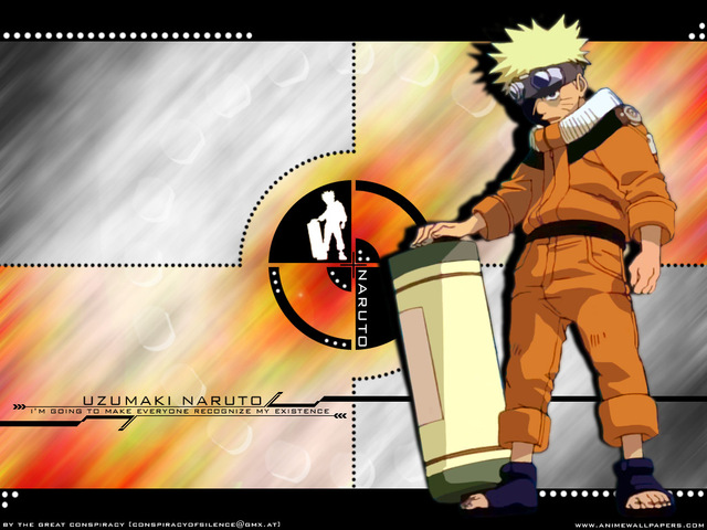 Naruto Anime Wallpaper #59