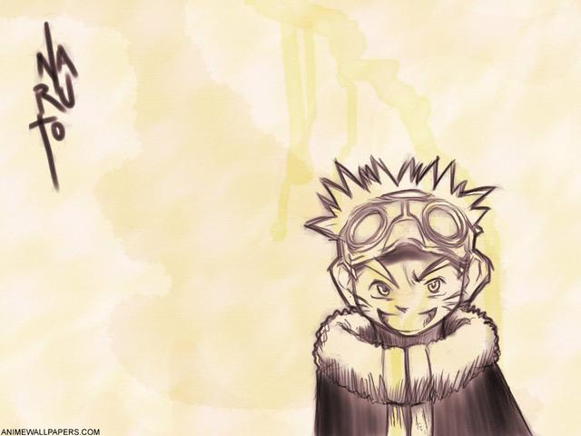 Naruto Anime Wallpaper #61