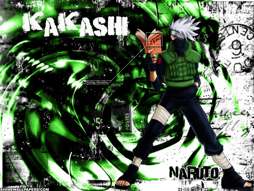 Naruto Anime Wallpaper # 64