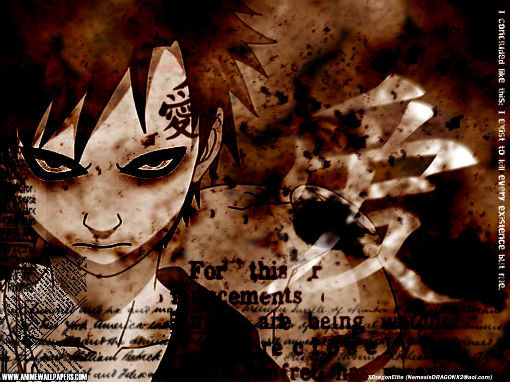 Naruto Anime Wallpaper # 68