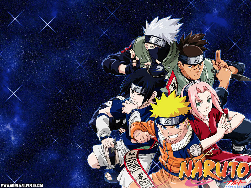Naruto Anime Wallpaper # 88