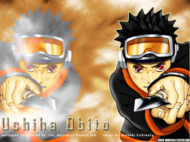 Naruto Anime Wallpaper #91