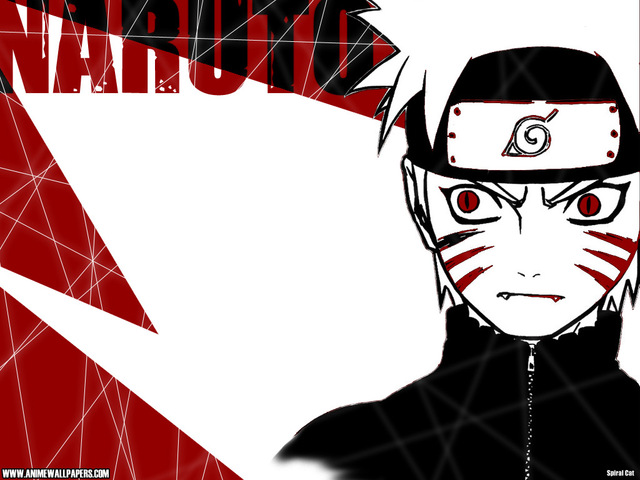 Naruto Anime Wallpaper #94