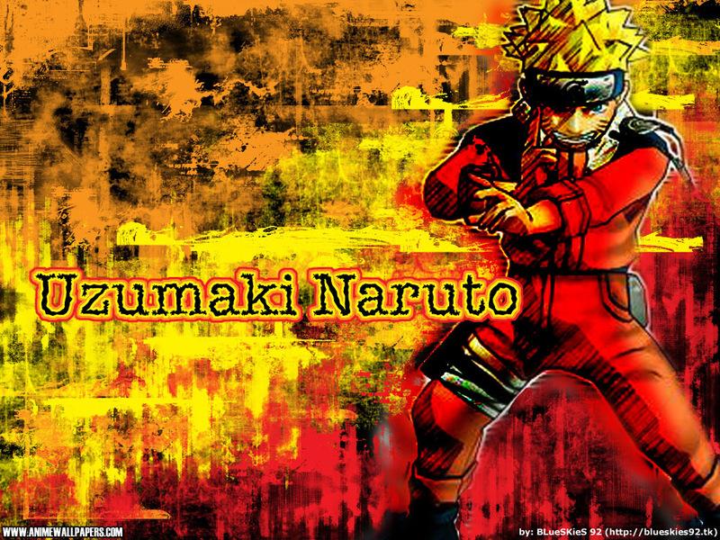 Naruto Anime Wallpaper # 99
