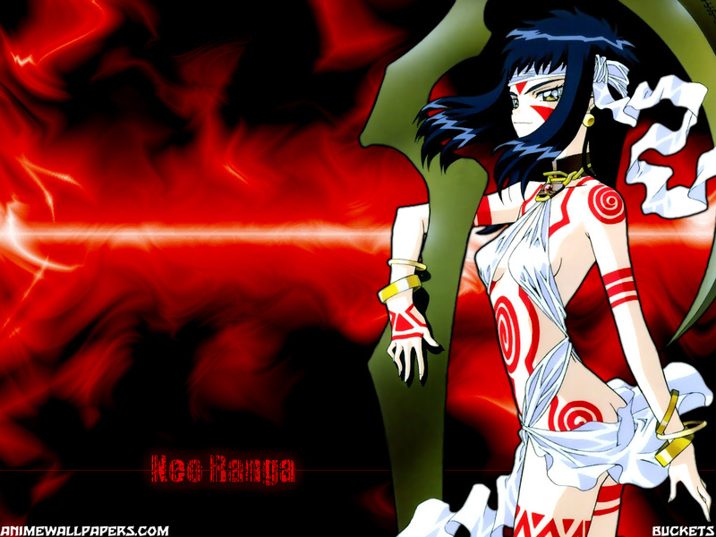 Neo Ranga Anime Wallpaper # 5