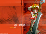 Neo Ranga anime wallpaper at animewallpapers.com