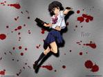 Noir Anime Wallpaper # 12