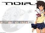 Noir Anime Wallpaper # 14