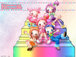 Ojamajo Doremi Anime Wallpaper # 5